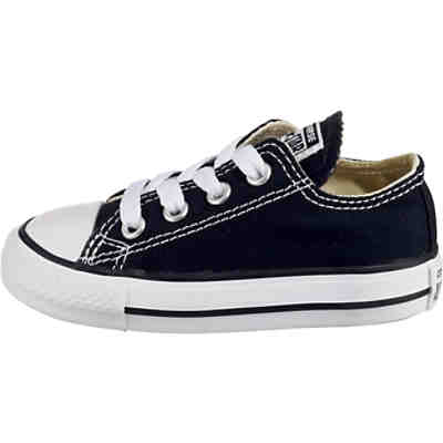 e67f908d1f ... Baby Sneakers Low INF C/T A/S OX BLACK 2