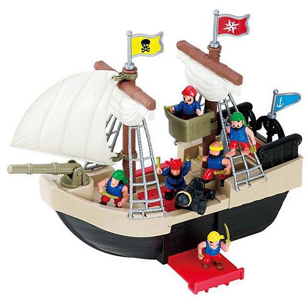 """Игровой набор Red Box """"Пиратский корабль"""""""