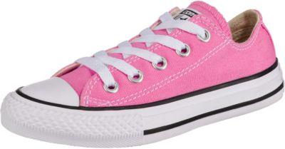 Sneakers Low ALLSTAR OX für Mädchen, CONVERSE