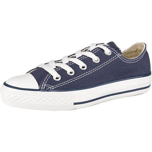 Kinder Sneakers Low YTHS C/T ALLSTAR OX NAVY