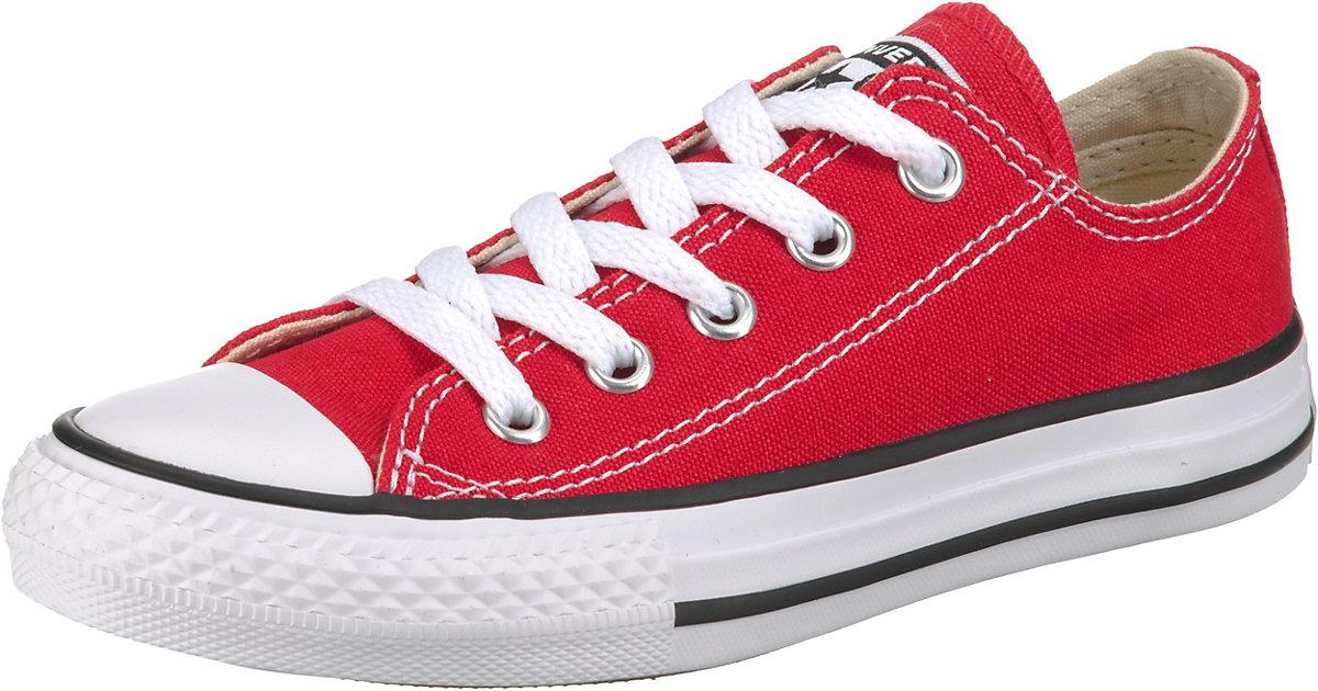 138aff3dd7475 Converse-All Stars Chucks Rot Preisvergleich • Die besten Angebote ...