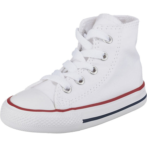Baby Sneakers High INF C/T ALL STAR HI OPTWH