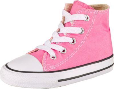 Sneakers High CTAS HI Die Eiskönigin 2 für Mädchen, CONVERSE