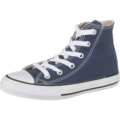 Kinder Sneakers High YTHS CT ALLSTAR HI NAVY