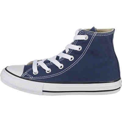 08dfa924244a ... Kinder Sneakers High YTHS CT ALLSTAR HI NAVY 2