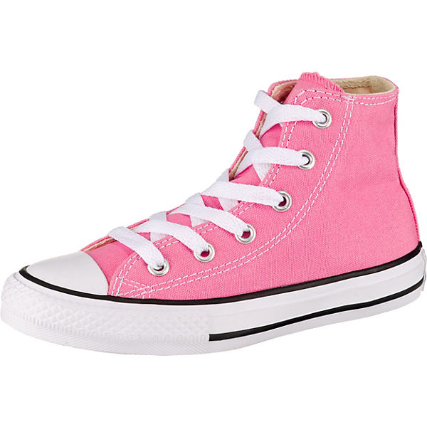 ea6a9e1c077 Sneakers High YTHS C/T ALLSTAR HI PINK für Mädchen, CONVERSE | myToys