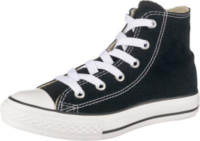 Kinder Sneakers High YTHS CT ALLSTAR HI BLACK, CONVERSE