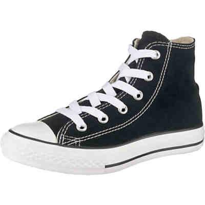 072087eda793e5 Kinder Sneakers High YTHS C T ALLSTAR HI BLACK ...