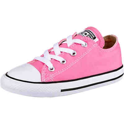 6dfe092699421d Baby Sneakers Low INF C T A S OX PINK für Mädchen ...