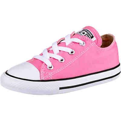 f9a81e7a80851c Baby Sneakers Low INF C T A S OX PINK für Mädchen ...