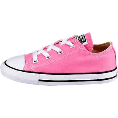 d06581b4721102 ... Baby Sneakers Low INF C T A S OX PINK für Mädchen 2