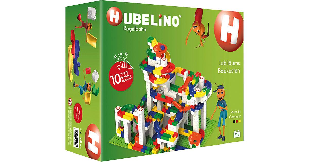 Hubelino · 525-teiliger Jubiläums Baukasten