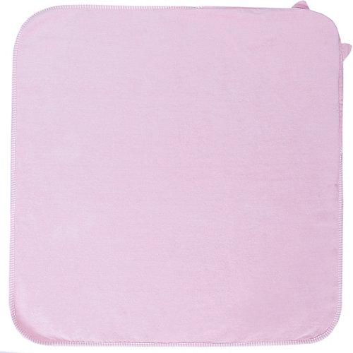 Полотенце carter`s - блекло-розовый от carter`s
