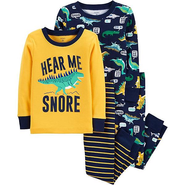 Пижама 2 шт. Carter's для мальчика