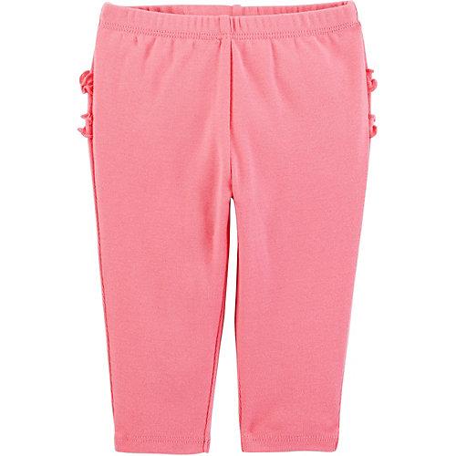 Ползунки Carter's, 2 шт - блекло-розовый от carter`s