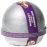"""Жвачка для рук Волшебный мир """"Nano gum"""" эффект серебра, 25 гр"""