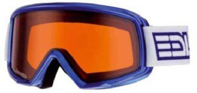 """Горнолыжные очки Salice """"708DAF"""", голубые"""