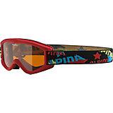 """Горнолыжные очки Alpina """"Carvy 2.0 SH"""", красные"""