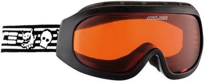 """Горнолыжные очки Salice """"983AO"""", чёрные"""