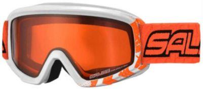 """Горнолыжные очки Salice """"708DAF"""", белые"""