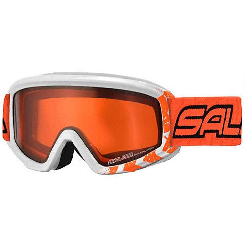 """Горнолыжные очки Salice """"708DAF"""", белые от Salice"""