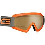 """Горнолыжные очки Salice """"997ACRX"""", оранжевые"""