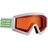 """Горнолыжные очки Salice """"997ACRX"""", белые"""