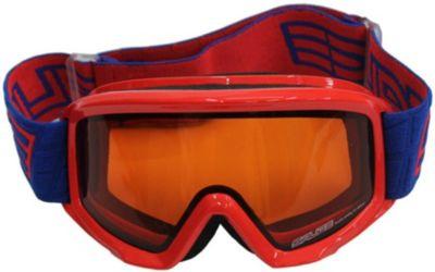 """Горнолыжные очки Salice """"708DAF"""", оранжевые"""