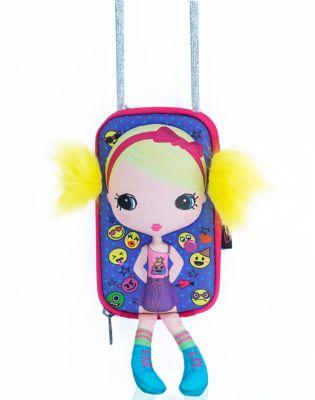 Сумочка-куколка Okiedog Милашка