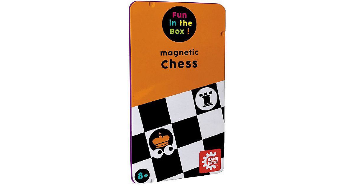 Magnetic Chess (Spiel)