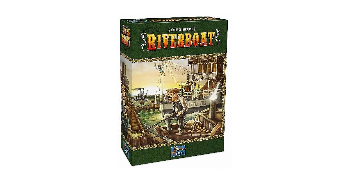 ASS · Riverboat (Spiel)