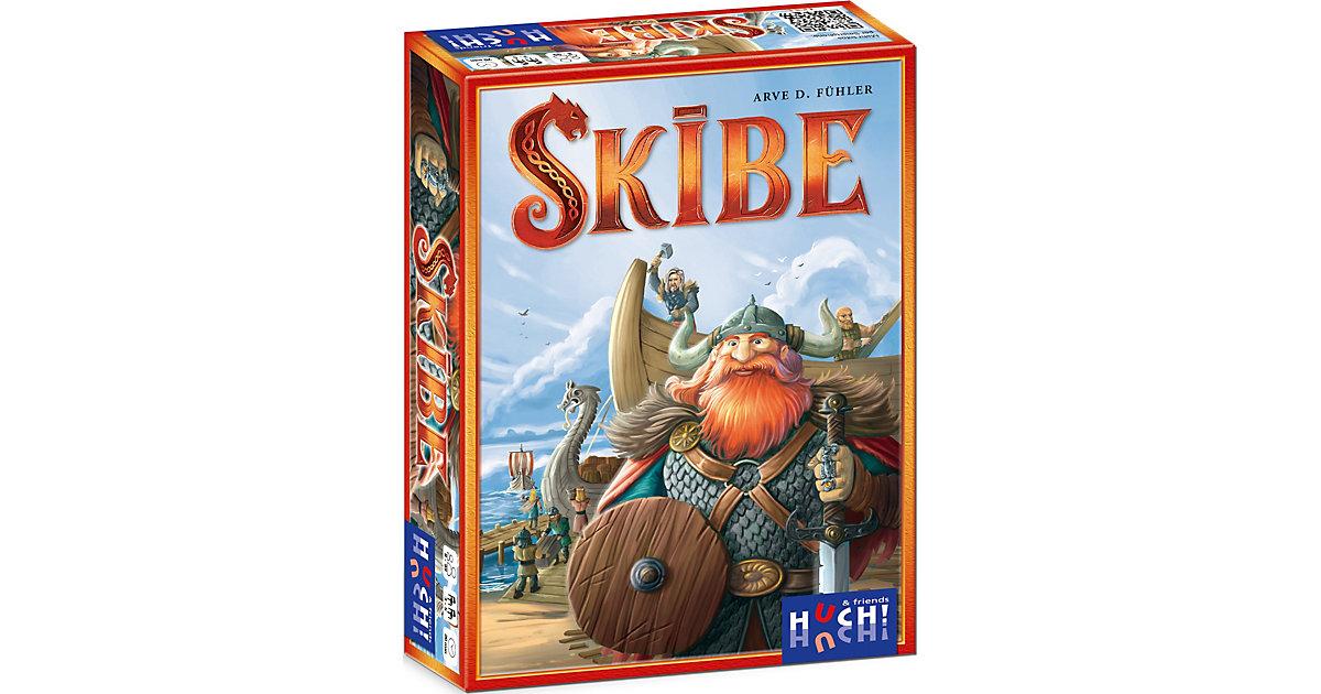 Skibe (Spiel)