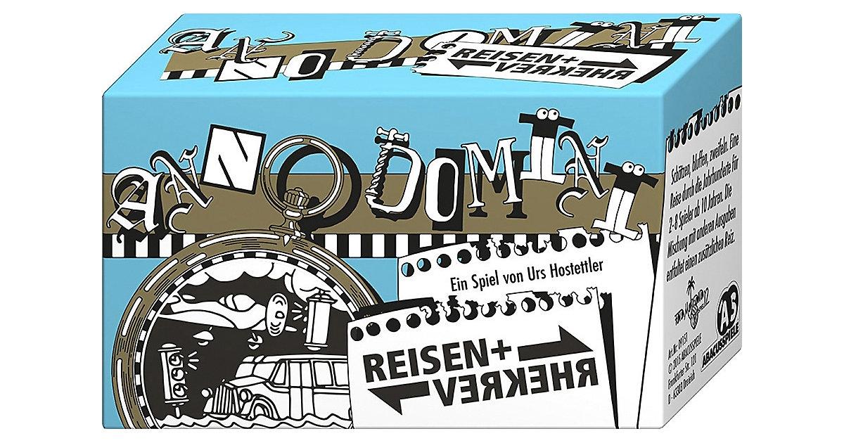 Anno Domini, Reisen + Verkehr (Spiel)