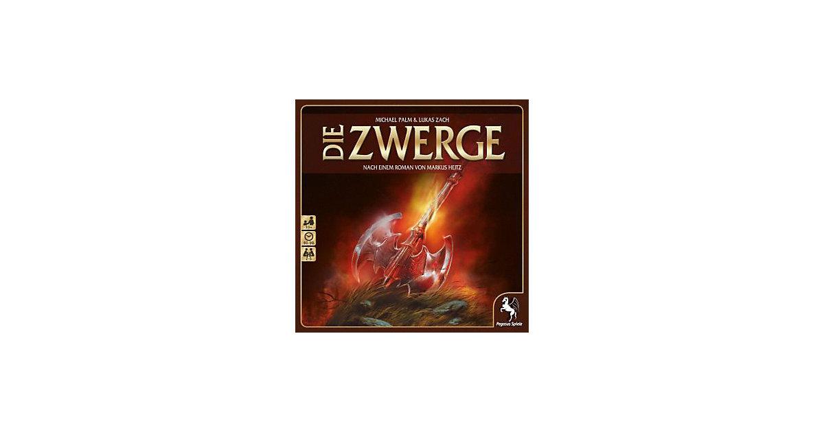 Pegasus · Die Zwerge (Spiel)