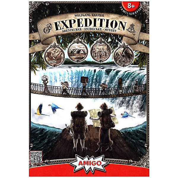 Expedition (Spiel)