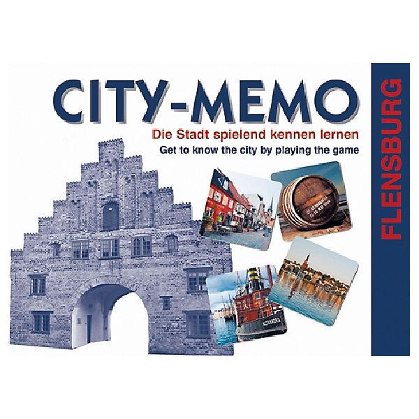 City-Memo, Flensburg (Spiel),  MASNDO