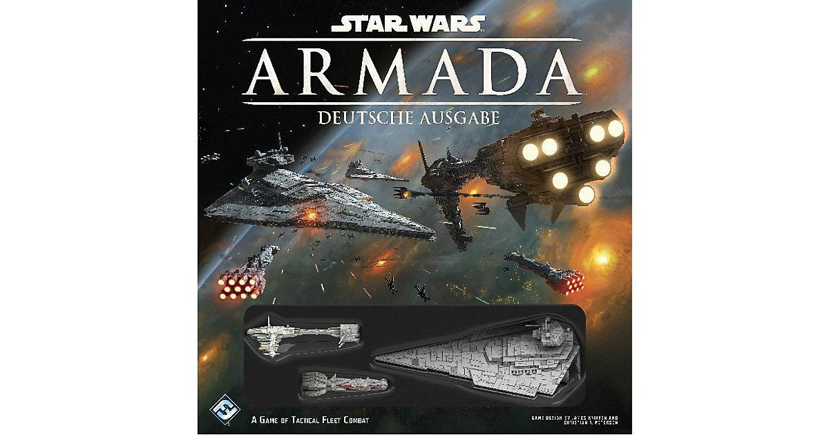 Asmodee · Star Wars: Armada (Spiel)