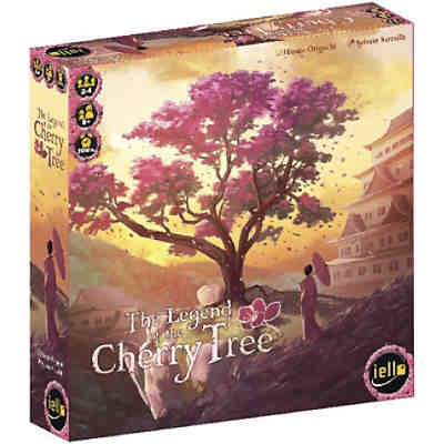 The Legend of the Cherry Tree (Spiel)