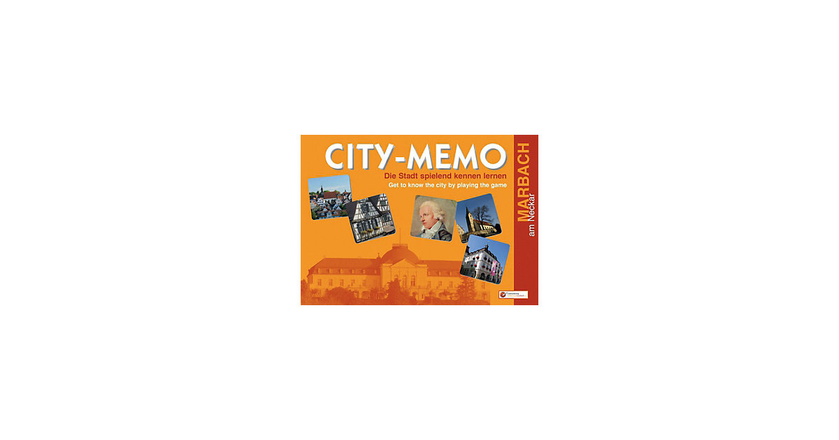City-Memo, Marbach am Neckar (Spiel)
