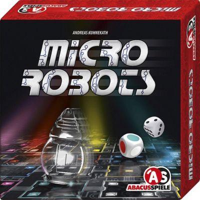 Micro Robots (Spiel)