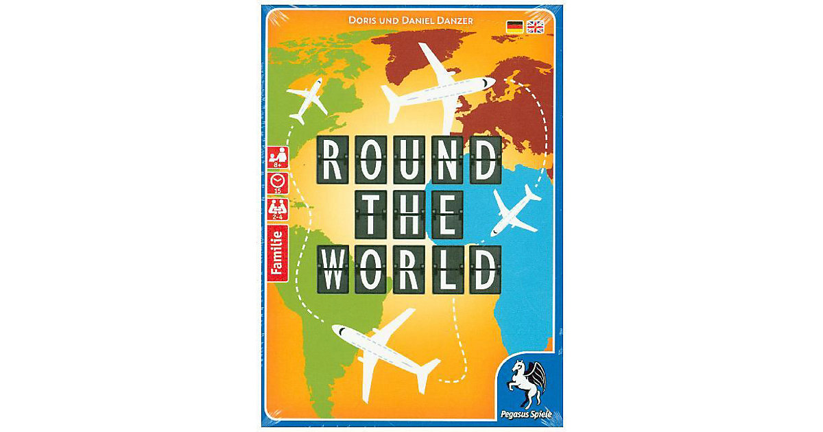 Round the World (Spiel)