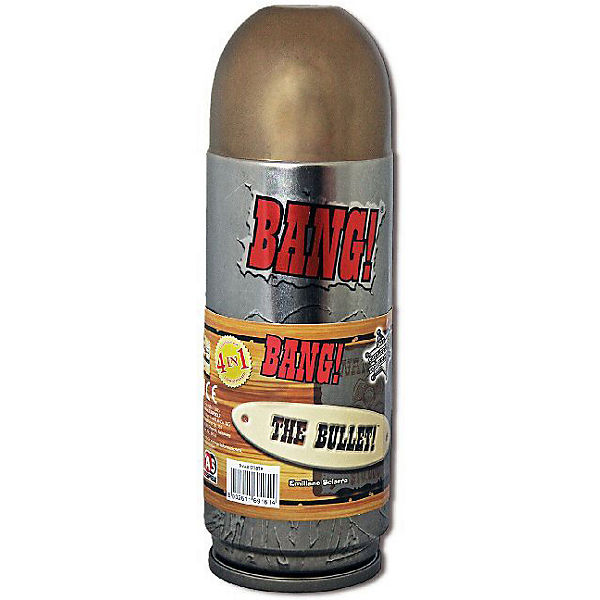 BANG! The Bullet! (Kartenspiel)