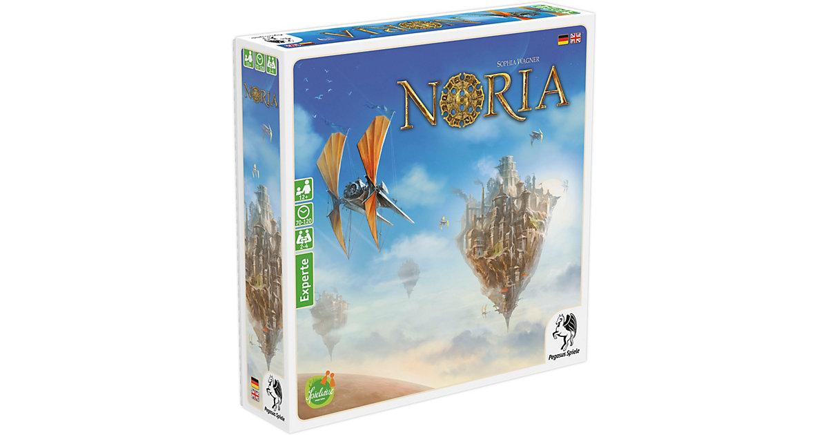 Pegasus · Noria (Spiel)