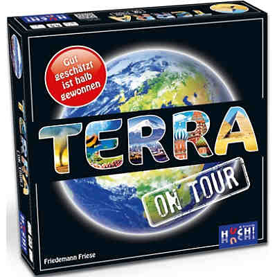 Terra On Tour (Spiel)