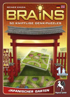 ppegasus brains japanischer garten spiel
