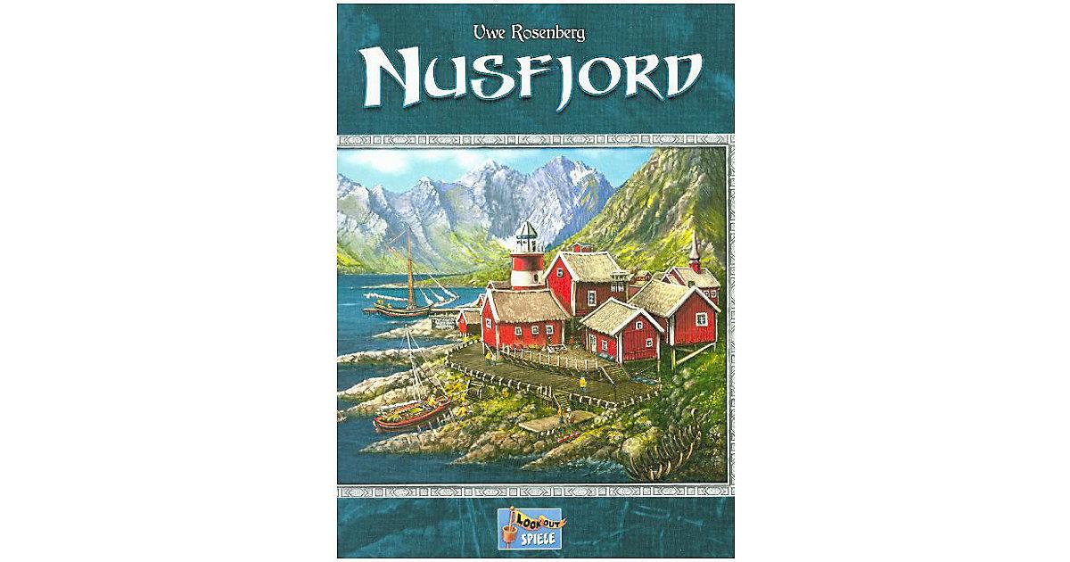 ASS · Nusfjord (Spiel)