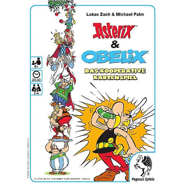Asterix Kartenspiel