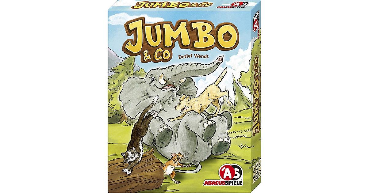 Jumbo & Co (Kartenspiel)