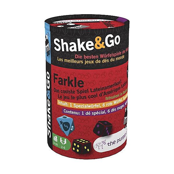 Shake & Go, Farkle (Spiel),