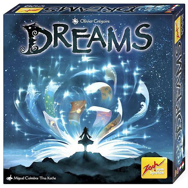 Dreams Spiel